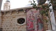 Militanların Yıktığı 'Azize Tekla Ortodoks Kilisesi' Restore Edilecek