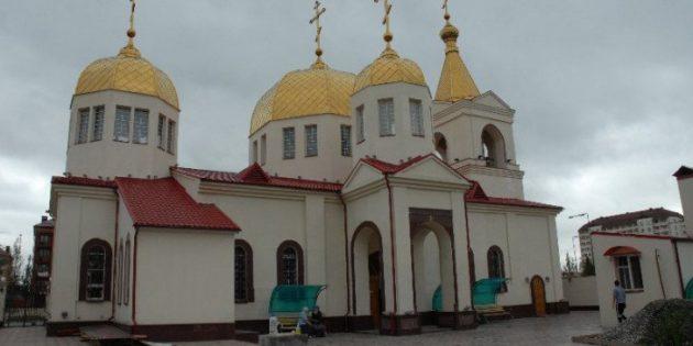 Çeçenistan'da Ortodoks Kilisesine Saldırı: 7 ölü, 2 yaralı