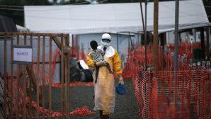 Katolik Rahip, Ebola'ya Yakalandı
