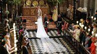 Kraliyet düğünü: Müjdeyi dünyaya nasıl duyurdu?