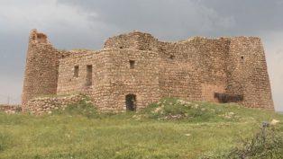 1400 yılık Mor Aday Süryani Kilisesi Onarılmayı Bekliyor