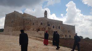 Mardin'de 50 Taşınmazın Tapusu Süryani Vakıflarına verildi