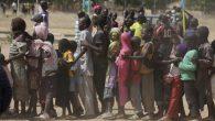 Boko Haram Tarafından Rehin Alınan 1000 Kişi Kurtarıldı