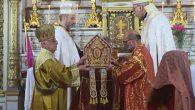 Pentikost Bayramı ve Kilise Günü Kutlandı