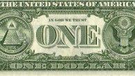"""Dolar Üzerindeki """"In God We Trust"""" İfadesini Kaldırma Talebini Reddedildi"""
