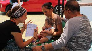 800 Müjdeci Tıp Görevlisi, Filipinlerde Yardım Edecek