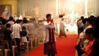 Filipinler'de Katolik Pederlere Düzenlenen Saldırıların Ardından Ülkede Alarm Verildi!