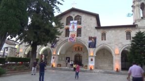 St. Peter and St. Paul Feast celebrated in Antioch