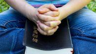 Çinli Yetkililer 1000'den Fazla İncil ve Dua Kitabını Ele Geçirdi