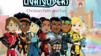Çocuklar İçin Hristiyan İçerikli Bilgisayar Oyunu
