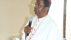 """Nijeryalı Episkopos: """"Saldırıda Kendilerini Koruyamadılar"""""""