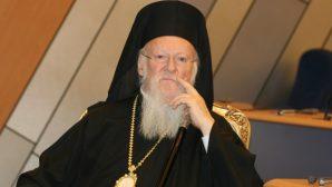 İklim Değişikliği Aktivistleri Ortodoks Kilisesi Liderleri İle İşbirliği Kuruyor