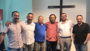 Protestant Churches chose the new president