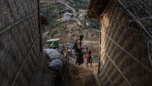 Myanmar'da  Hristiyan Azınlıklara Karşı Zulüm Bitmek Bilmiyor!