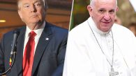 Papa Françesko'dan, Trump'ın Göçmen Politikasına Eleştiri
