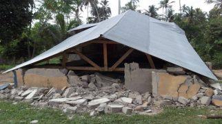 Tanzanya'da Kilise Binası Uyarı Yapılmadan Yıkıldı