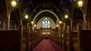 Almanya'da Kiliselerin Üye Kaybı Yaklaşık 660 Bin