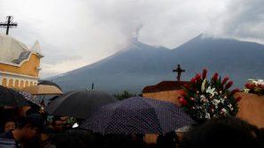 Papa Françesko Guatemala Halkına 100 Bin $ Bağışladı