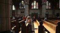 Hollanda'da Kiliseler Yağmur Duasına Çıktı