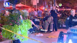 Toronto'daki Silahlı Saldırıyı IŞİD Üstlendi