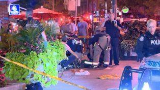 Toronto'da Silahlı Saldırı: 2 Ölü, 13 Yaralı