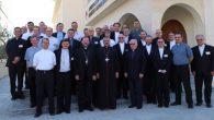 46.Avrupa Katolik Episkoposlar Konferansları Genel Sekreterleri Toplantısı Yapıldı