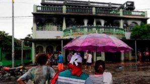 Nikaragua'da, Pastör ve Ailesinin Beş Üyesi Öldürüldü