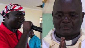 Kenyalı Rapçi Rahip Paul Ogalo Bir Süreliğine Uzaklaştırıldı