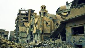 Ortodoks ve Katolik Kiliselerinden, Manastır Yenileme Çalışmaları