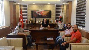Antioch – Altinözü Sarılar neighborhood is being prepared for the festival