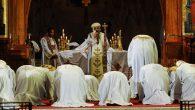 Mısırlı Genç Rahip İntihar Girişiminde Bulundu