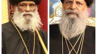 Etiyopya Ortodoks Kilisesi Yıllar Sonra Yeniden Birleşti