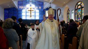 Emekliye Ayrılacak Episkopos 2,3 Milyon Dolar Değerindeki Evi Reddetti!