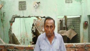 Bangladeş'te Binlerce Hristiyan Arazi Konusunda Zulüm Gördü