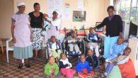 En – Gedi Hristiyan Topluluğu Engelli Yetimleri Sahipleniyor