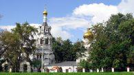 Moskova'da Tarihi Kilisede Büyük Soygun