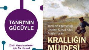 Haberci Yayıncılıktan İki Yeni Kitap