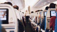 Çin'de, UçakYolcularınaEk Koltuk Satışı Yapılmaya Başlanacak