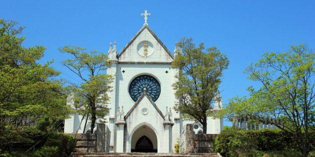 Japonya'da Hristiyanların Yaşadığı Bölgeler UNESCO Dünya Mirası Listesinde