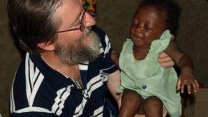 Afrika Misyonları Topluluğunda Görev Yapan İtalyan Rahip Kaçırıldı