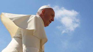 Papa Baltık Ülkelerini Ziyaret Edecek