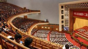 Çin, Hristiyanların Meclisten Çıkmalarını Talep Etti