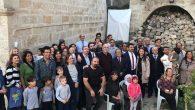 """""""Kapadokya Anadolu Kilisesi"""" Hizmete Açıldı!"""