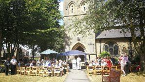 Kiliseler Ulusal Kültür Festivali İçin Kapılarını Açtı
