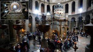 Kutsal Kabir Kilisesi Yeniden Kapanacak Mı?
