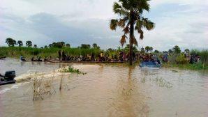 Nijeryalı Hristiyanlar, Fulani Saldırısından Kaçarken Nehirde Boğuldu