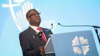 Kongolu Hristiyan Hekime, 2018 Nobel Barış Ödülü