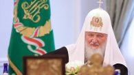 Rus Ortodoks Kilisesi Ekümenik Patrikhane'yle İlişkisini kesti
