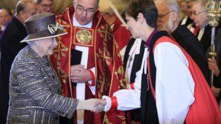 Birleşik Krallık'ta Kilise Cemaatlerin Sayısı %14'e Kadar Geriledi