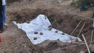 Çanakkale'de Kazı Sırasında Roma Dönemine Ait Kilise Bulundu
